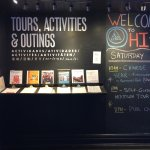 Foto de Hostelling International - New York