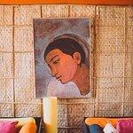Art Resort Goa Foto