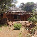 Cabin/bungalow