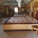 Amboseli Sopa Lodge Foto