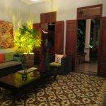 Photo of Hotel Villa Colonial