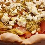 Photo de La Pizza di Egizio