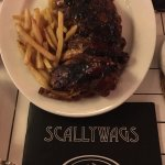 Scallywags Seafood Bar & Grill Foto