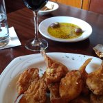 Foto de Azorean Restaurant and Bar