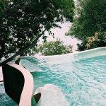 Photo de Badian Island Resort and Spa