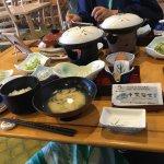 Foto de Kameyama Onsen Hotel