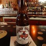 Mmmm, cowboy beer.....