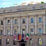 Hotel de Rome Foto