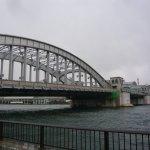 Kachidoki Bridge