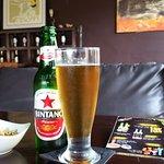 Chillin b4 lunch @ #Mayasayang