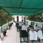 Cherai Beach Residency Foto