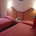 Photo de VIP Inn Berna Hotel