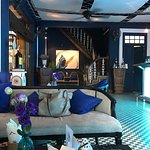 Photo de Blue Elephant Phuket