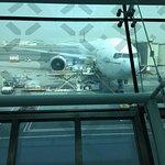 Foto di Premier Inn Dubai International Airport Hotel
