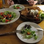 Fotografie: Grill Restaurant Katakomby