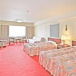 Urabandai Royal Hotel Foto