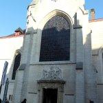 Photo of St. Nicholas Church