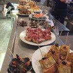 Foto de Hotel l'Ast Restaurant