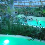 soirée disco (vendredi soir) à la piscine