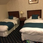Barnsdale Hall Hotel Foto