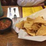 Billede af Zacatecas Mexican Restaurant