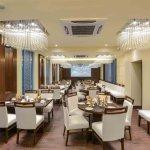 Banquet/Breakfast Hall