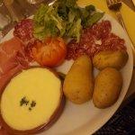 Foto di La Souris Gourmande