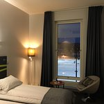 Foto di Thon Hotel Ullevaal Stadion