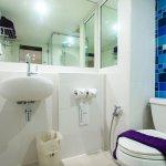 Superior Studio- Bathroom