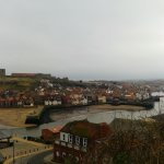 Whitby in Jan/Feb 17