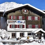 Adventure Hostel Klosters Photo