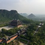 Photo de Bai Dinh Pagoda