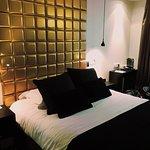 Platine Hotel Foto