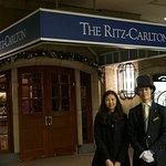 The Ritz-Carlton, Osaka Foto
