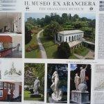 Giardini di Villa Melzi - Bellagio.