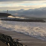 From Anglet