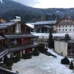 Post Alpina - Family Mountain Chalets Foto