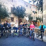 City highlights bike tour in Palma