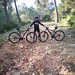 MTB tours in Mallorca