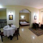 King Suite Room (1 bhk)