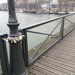 Foto de Pont des Arts