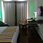 Peppermint Hotel Foto