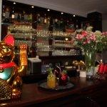 Sumi Restaurant Bar