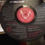 Foto de Le Longchamp