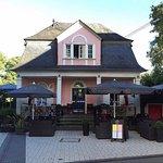 Villa Biedermeier Marburgs Cocktailbar
