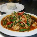 Sweet Basil Thai Restaurant
