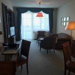 Panhans Grand Hotel Foto