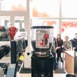 Официальное открытие кофейни 29.01.17