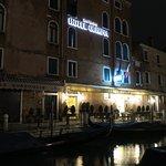 HOTEL OLIMPIA Venice Foto