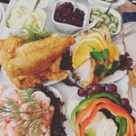 Billede af Rungsted Kro Restaurant